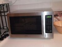 KENWOOD Microwave with Grill almost NEW!!!