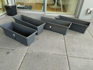 Balcony planters for sale