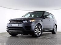 2013 Land Rover Range Rover Sport 3.0 TD V6 SE 5dr (start/stop)