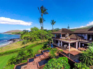 8 Bedrooms House with Ocean views - Hawaii Maui