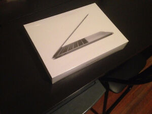 "New Macbook 13"" - Nouveau"