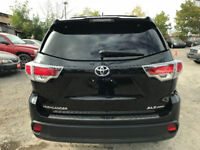 2015 Toyota Highlander XLE SUV, Mint Condition 97000Km (8Seater) Mississauga / Peel Region Toronto (GTA) Preview