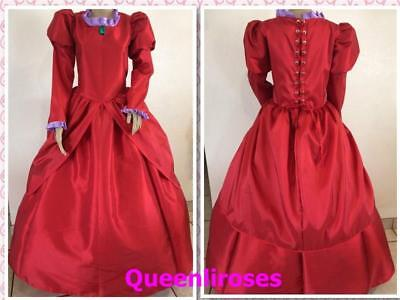 Lady Tremaine Cinderella Stepmother Costume Dress Gown Adult Plus Size Yr - Cinderella Costume Plus Size