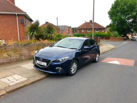 Mazda 3 1.5d SKYACTIVE