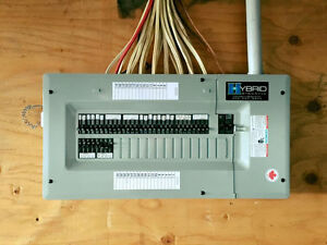 HYBRID ELECTRIC - Your Full Service Electricians Moose Jaw Regina Area image 6