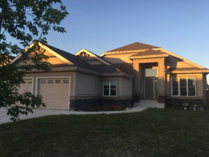 South of St.Vital, Huge Bungalow for rent