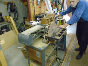 Woodworking Tools - Industrial Quality