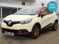 2014 Renault Captur 1.5 dCi 90 Dynamique S MediaNav Energy 5dr - Mini SUV 5 Seat