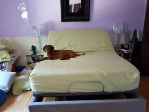 Luxury bed for sale