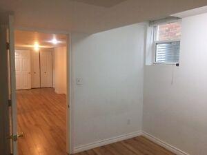 2 Bedroom Basement For Rent in Milton
