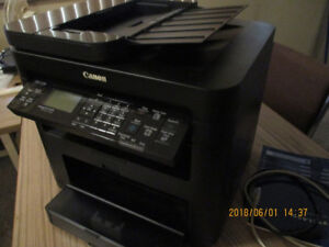 Canon Laser Printer,  Scanner and Copier all in one