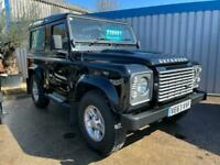 2014 Land Rover Defender 90 2.2 TD DPF XS Station Wagon 3dr