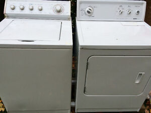 Washer & Dryer $300.00 Peterborough Peterborough Area image 1