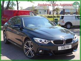 2015 (65) BMW 435d Gran Coupe xDrive M Sport