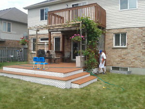 Quality Work.....   Inside and out... best rates in town London Ontario image 8