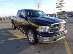 2011 Dodge Power Ram 1500 SLT Pickup Truck Edmonton Edmonton Area image 3