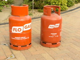 FLOGAS 11 Kg PROPANE CYLINDERS