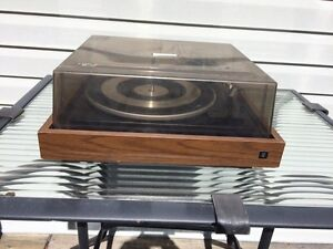 Vintage Grundig turntable/Record Player