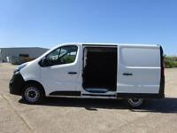 Vauxhall Vivaro 2700 L1h1 CDTi Pv DIESEL MANUAL 2014/64