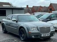 * 2010 CHRYSLER 300C 3.0 CRD V6 AUTOMATIC + CLICK & COLLECT *