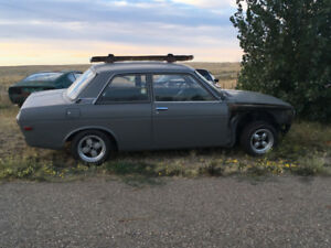 Looking for a Datsun 510