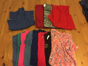 Lot vêtement maternité - Maternity clothes