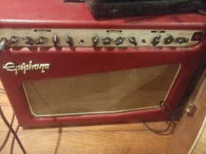 Epiphone Firefly 30DSP Guitar Amp