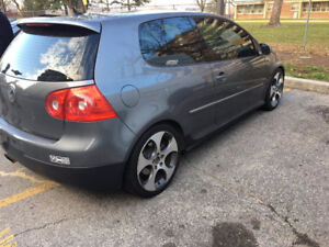 2007 Volkswagen GTI car comes with safety and emission