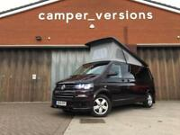 Volkswagen T5 Transporter Campervan 2014 | 102PS | LWB | SAT NAV | 64k miles