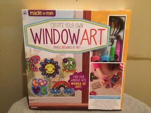 Window Art Set
