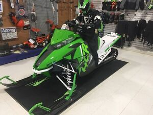 E.Bourassa and Sons Arctic Cat Sled SALE ** Below Cost **