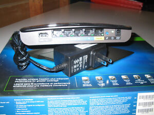 Linksys E1550 Wireless Router Belleville Belleville Area image 2