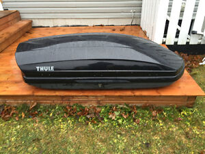 Thule Sonic Roof Box