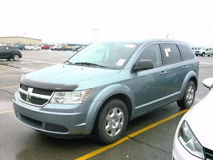 2009 Dodge Journey SE SUV, Crossover + 6 MONTH LIMITED WARRANTY