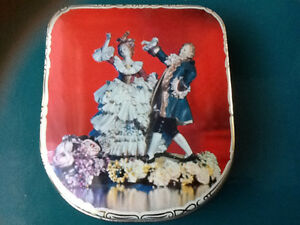 Tin made in Great Britain London Ontario image 1