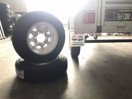 Wheels and Tyres starting from $47.00