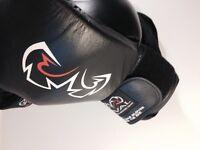 Rival RB2 12oz super bag gloves
