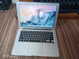 Apple MacBook Air A1369 Intel Core 2 Duo (2010) Mac OS Yosemite