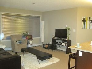 Spacious Ambleside 2 BR, 2 BATH condo available for rent now!