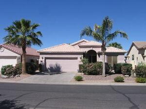 AZ home (San Tan Valley) rent in Can $