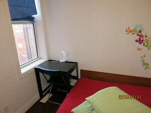 Downtown Annex, College/Bathurst Furnished, university, Hospital