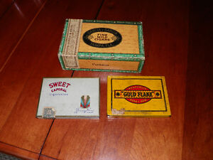 Cigarette and Cigar Boxes London Ontario image 9