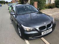 BMW 520 2.0TD SE Touring 09/58
