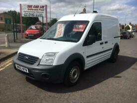JUST IN FORD TRANSIT CONNECT 110 T2 , MILES 80,000 , MOT 06/01/21 ,
