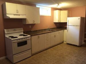 Ready to Move! Two Rooms Available in Basement Suite