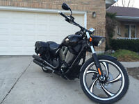 2011 Victory Vegas 8-Ball for sale