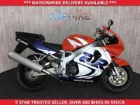 HONDA CBR900RR CBR 900 RR FIREBLADE CLEAN BIKE 12 MONTHS MOT 1999 T