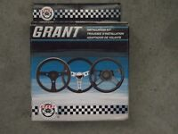 Grant 3289 Steering Wheel Installation Kit - Ford Mercury