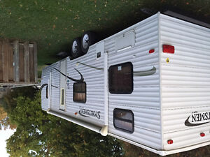 2008 Sportsmen Trailer For Sale