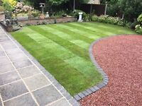 Dans landscaping and drainage